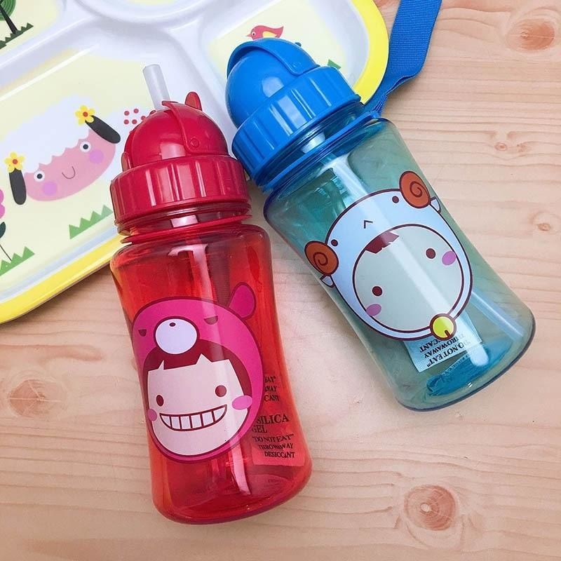 Happy Monkey Bottle - ab dl, abdl, adult baby, bottle, animal