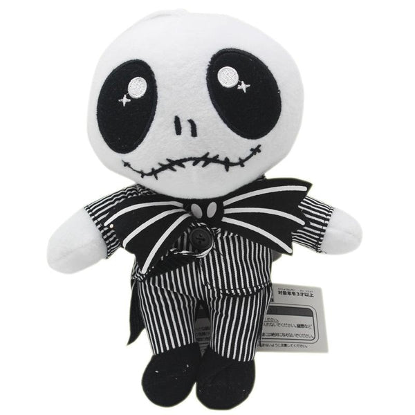 Jack Skellington Plushies - stuffed animal