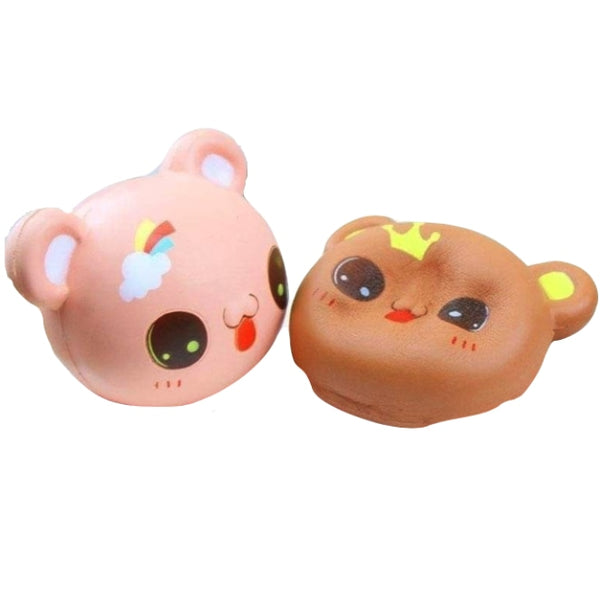Kawaii Bear Squishy - squishy