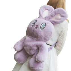 Kawaii Bunny Backpack - backpack