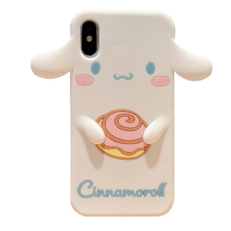 Kawaii Cutie iPhone Cases