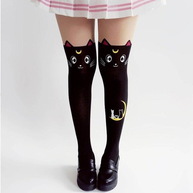 Kitten Tights - tights