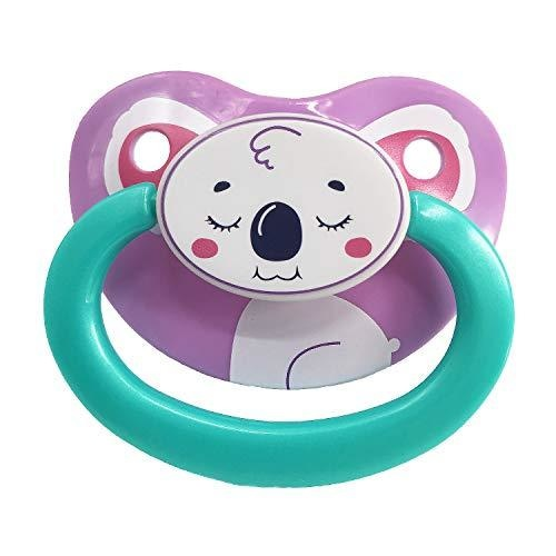 Koala Bear Adult Pacifier - binkie