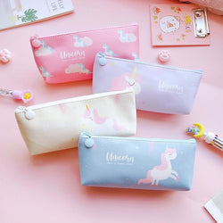 Majestic Unicorn Pencil Case - bag