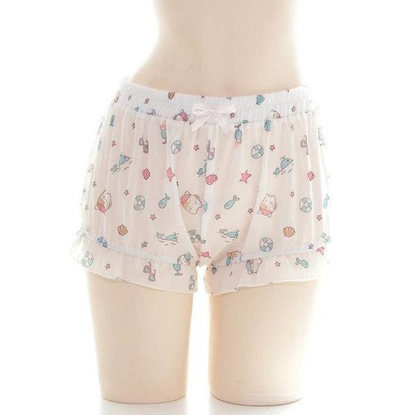 Merkitten Bloomers - shorts