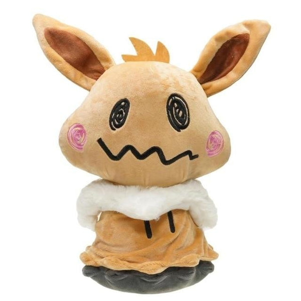 Mimikyu Plushies - Brown - stuffed animal