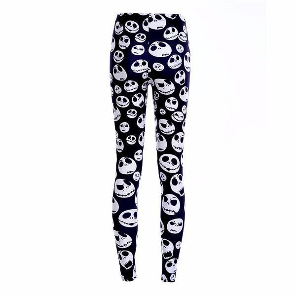 Nightmare Leggings - leggings