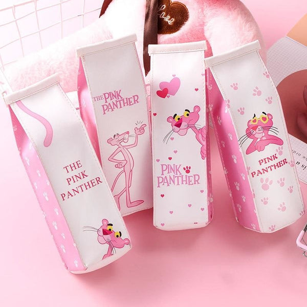 Pink Panther Makeup Bags - bag