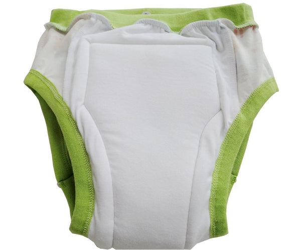 Polkadot Training Pants - abdl, adult babies, baby diaper lover, cloth diapers,