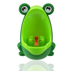 Adult Baby Frog Urinal Potty Training ABDL Diaper Lover Kink Fetish by DDLG Playground