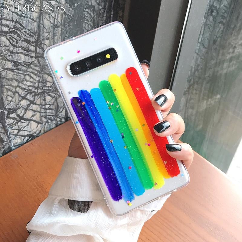 Pride Samsung Case - For Samsung S8 - phone case