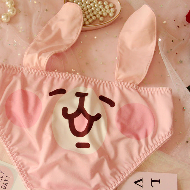 Floppy Puppy Ear Panties