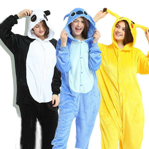 Sweet Kigurumi Jumpers