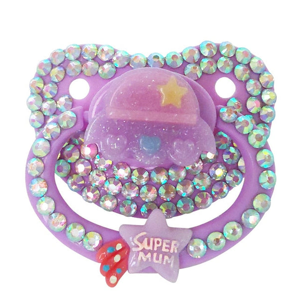 Otherworldly Deco Paci