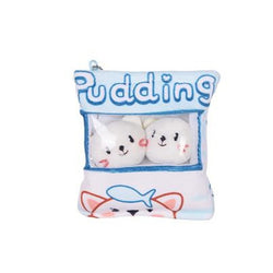 Littlest Bag Of Plushies