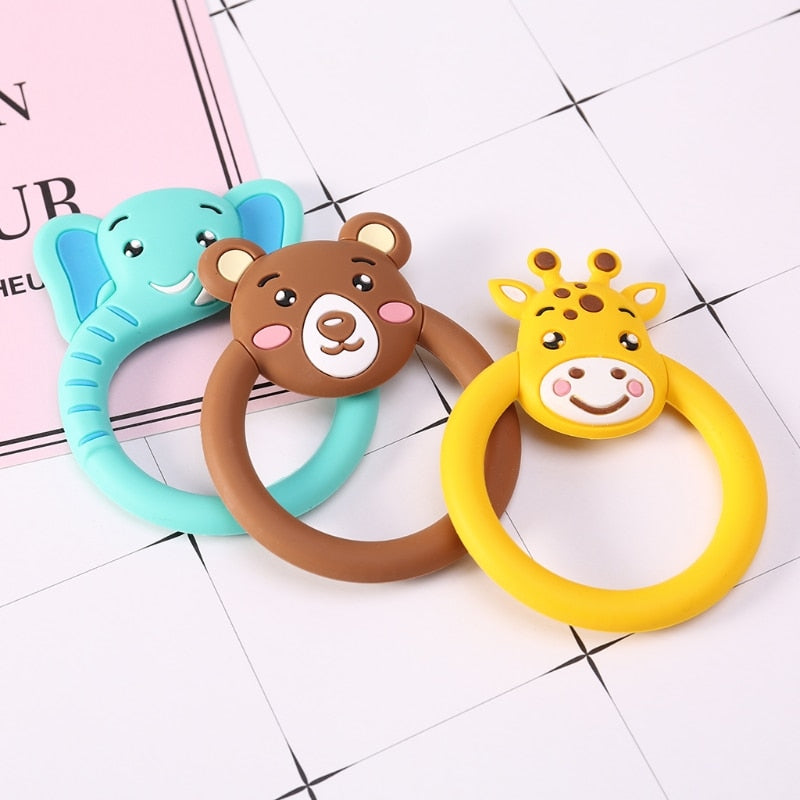 Rubber Baby Animal Adult Teether Toy Kink Fetish ABDL CGL by DDLG Playground