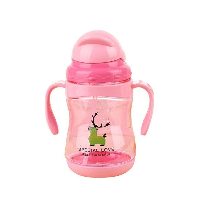 Little Deer Sippy