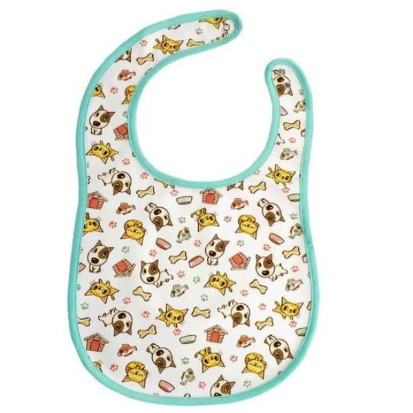 Adult Baby Bib Puppy Play Pet Play Kitten ABDL CGL Fetish Kink Age Play by DDLG Playground