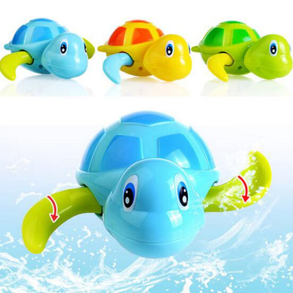 Wind Up Swimming Turtles