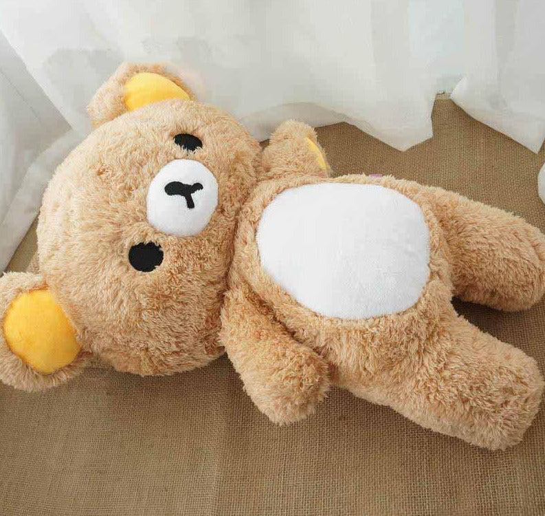 Big Fuzzy Kuma Teddy Bear