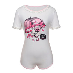 Rain Maker Onesie - adult onesies,bodysuit,bodysuits,boy onesies,button up