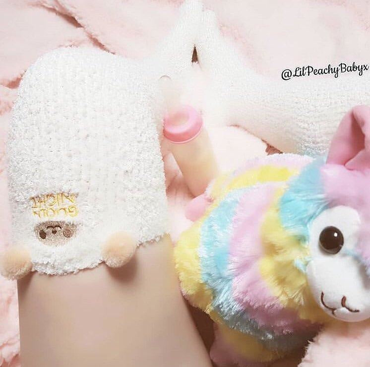 Rainbow Alpaca Plush - stuffed animal