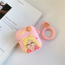 Sailor Baby Airpod Case - Sailor Moon - airpod case