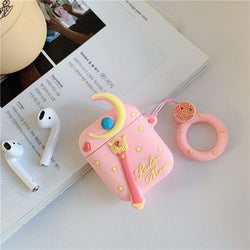 Sailor Baby Airpod Case - Wand - airpod case
