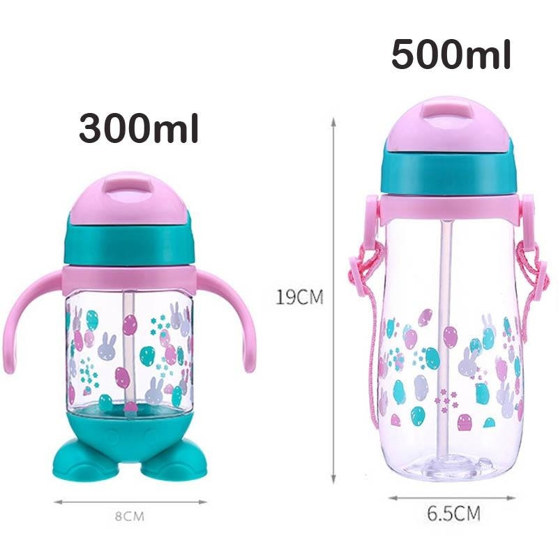 Starry Bunny Sippy - abdl, adult bottle, sized, baby bottles