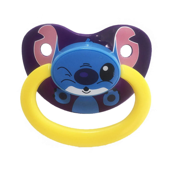 Stitch Adult Pacifier - binkie