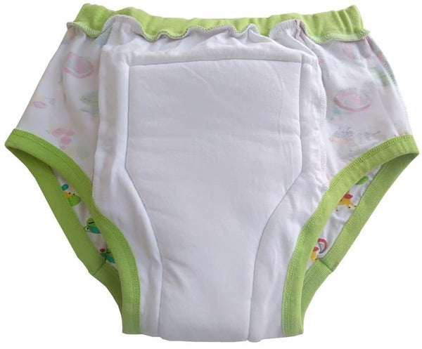 Green Baby Animal Adult Training Pants Pullups Adult Diaper Lover ABDL CGL by DDLG Playground