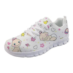 Sweet Baby Runners - Sleepy Baby / 5 - shoes