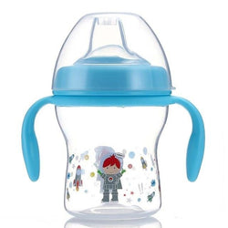Sweet Baby Sippy - Blue Boy - sippy cup
