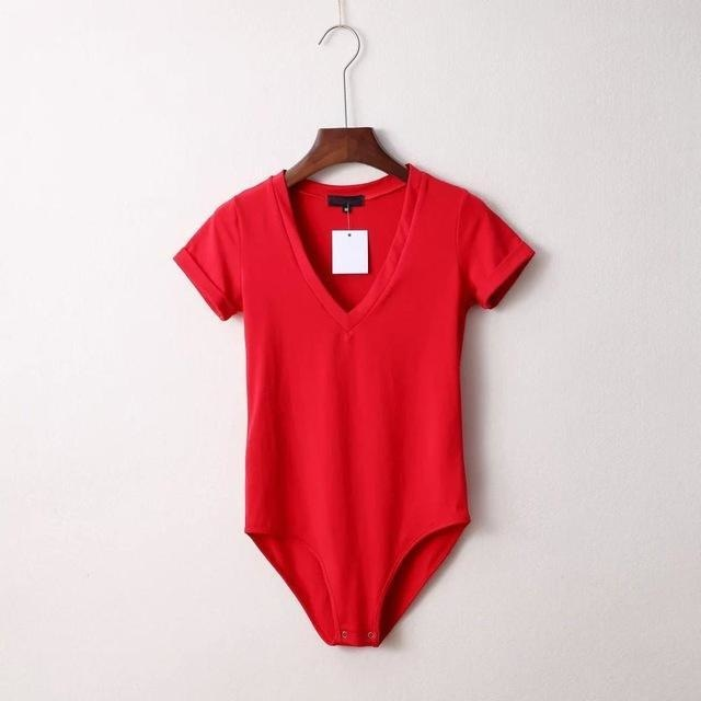 Traditional Onesie - Red / S - onesie