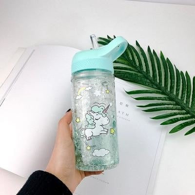 Unicorn Magic Cup - Green - cup
