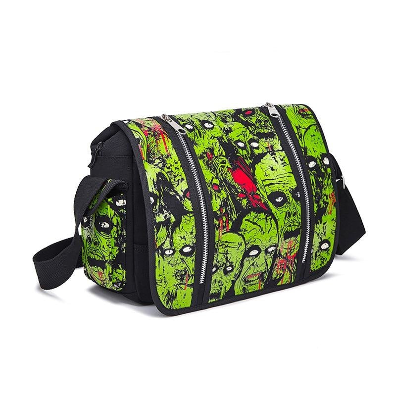 Zombie Parade Handbag - bag
