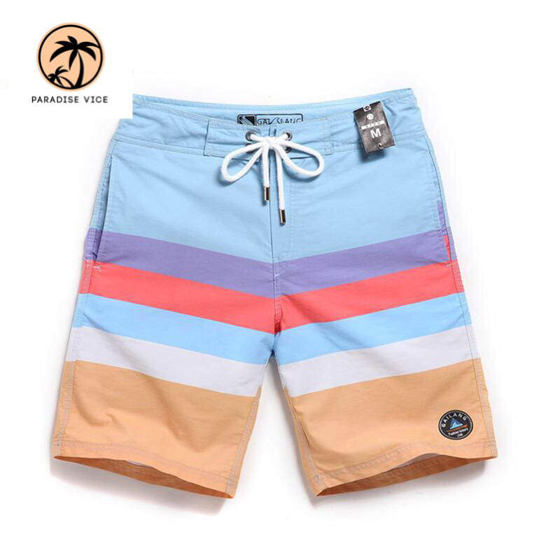 Ocean Drive Quick Dry Boardshorts