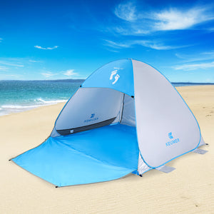 Instant Automatic Pop Up Beach Tent