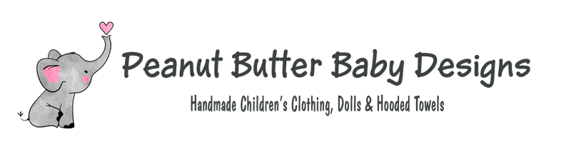 Peanut Butter Baby Designs