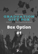 Graduation Gift Box - Option 1