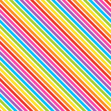 Rainbow Stripe Bummies