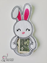 Bunny Treat Holder