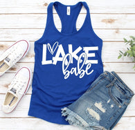Lake Babe | Adult | Screen Print