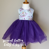 Tinker Belle Top/Dress