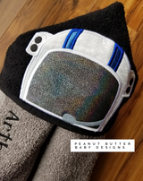 Astronaut Boy Hooded Towel