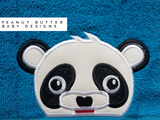 Fortnite Friends - Panda Hooded Towel