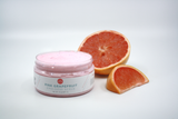 Grapefruit Emulsified Sugar Scrub (Large- 8 oz)