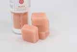 Georgia Peach Sugar Cubes