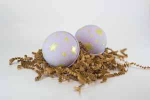 Beneath the Stars Bath Bomb Sets