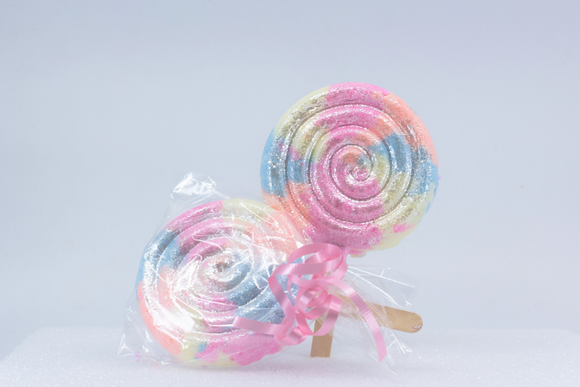 Princess Pop Bubble Wand